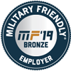 Military Friendly Employer 2019