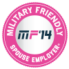 Military Friendly Spouse Employer 2014