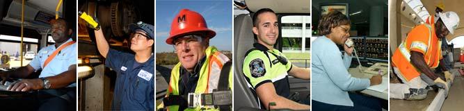Careers | WMATA