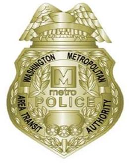 Metro Transit Police Department | WMATA