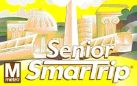Senior Smartrip Farecard