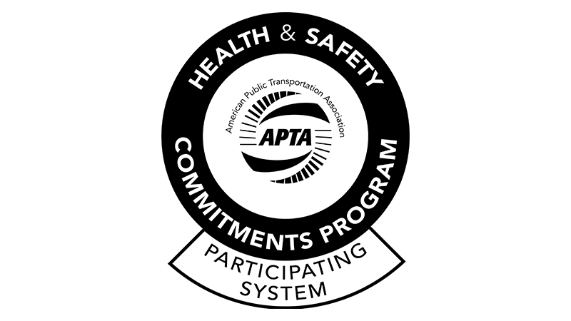 apta health and safety seal 450