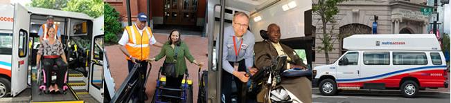MetroAccess Paratransit | WMATA
