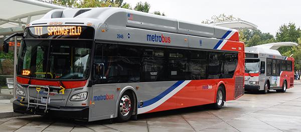 Bus | WMATA