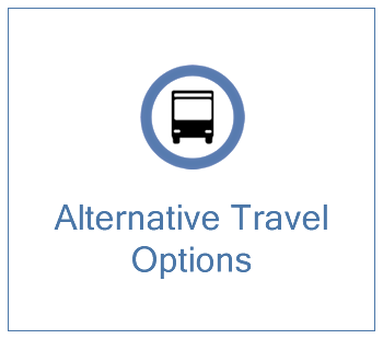 Alternative Travel Options