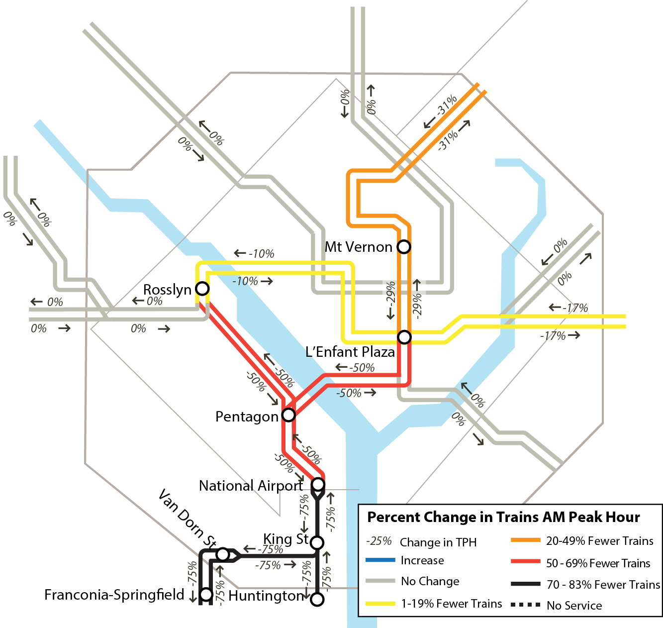SafeTrack Surge #13 Map Phase 1